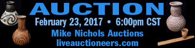Mike Nichols Feb 2017 Auction