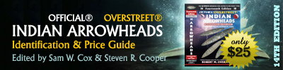 Overstreet 14 Price Guide Banner
