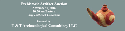 Putty Auction November 2015